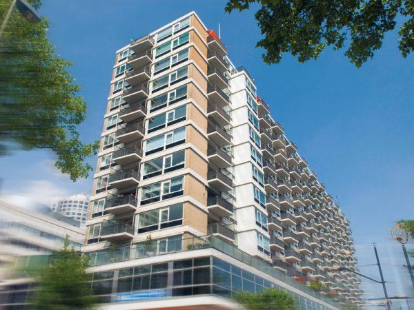 Martijne interieur - Entree appartement ontwerp ...